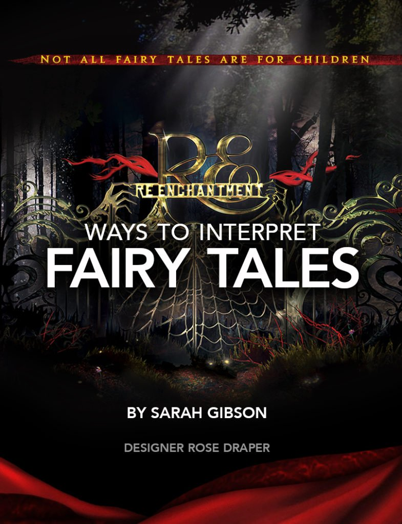 reenchantment-ways-to-interpret-fairytales-ebook-cover