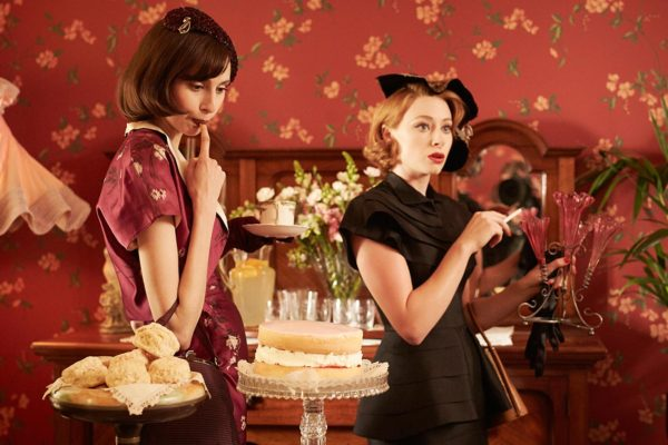 Still from The Dressmaker