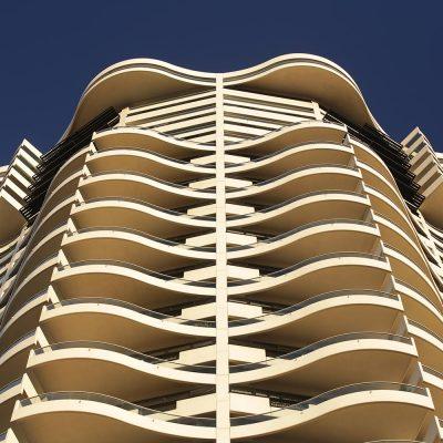 Seidler's Horizon Building