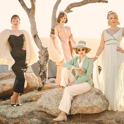 Ladies of The Dressmaker