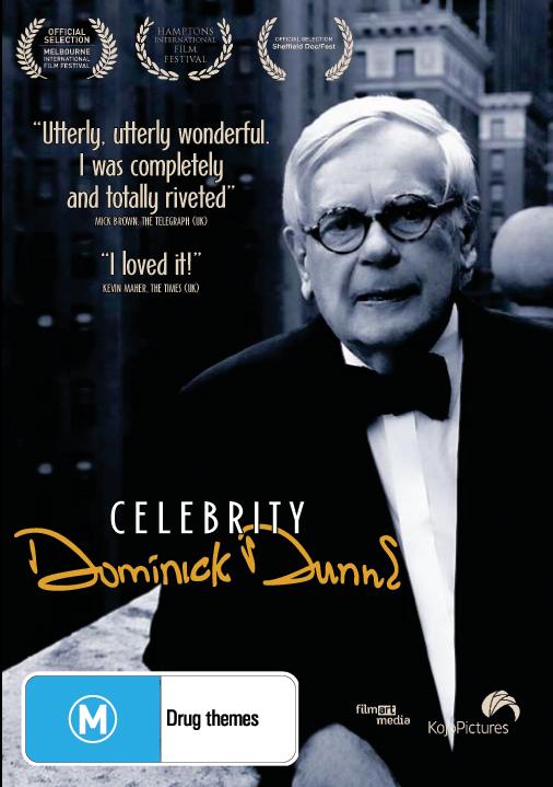 Dominick Dunne - Wikipedia