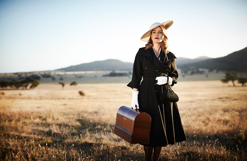 The Dressmaker – Press Kit