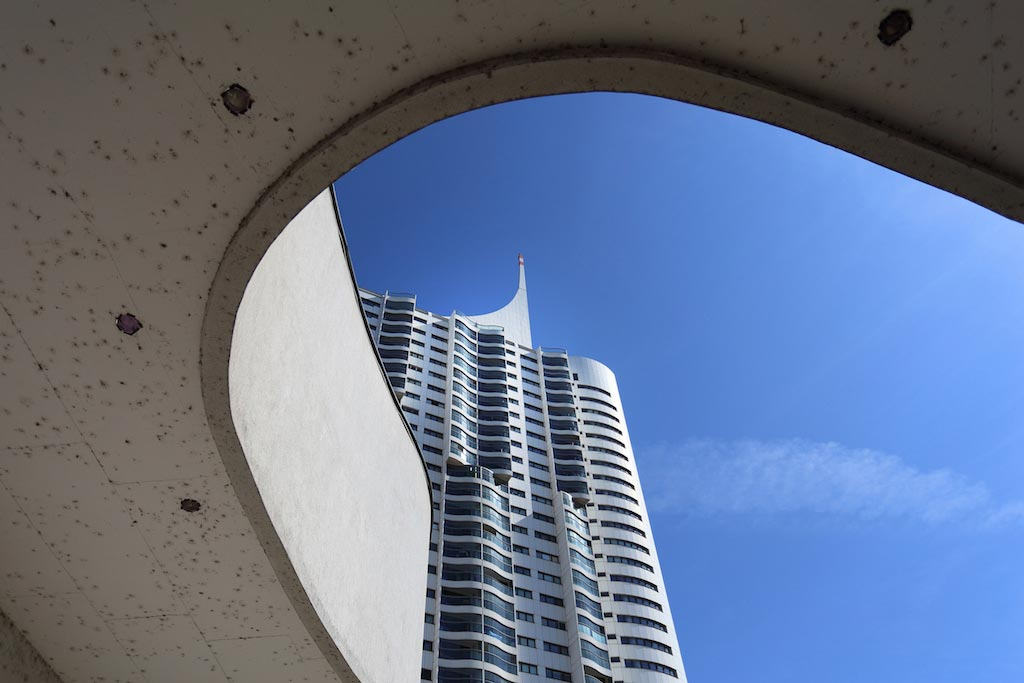 Harry Seidler: Modernist screens on ABC TV on Tuesday 15th of November