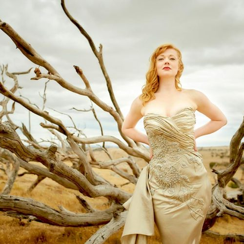 The Dressmaker: Behind the seams
