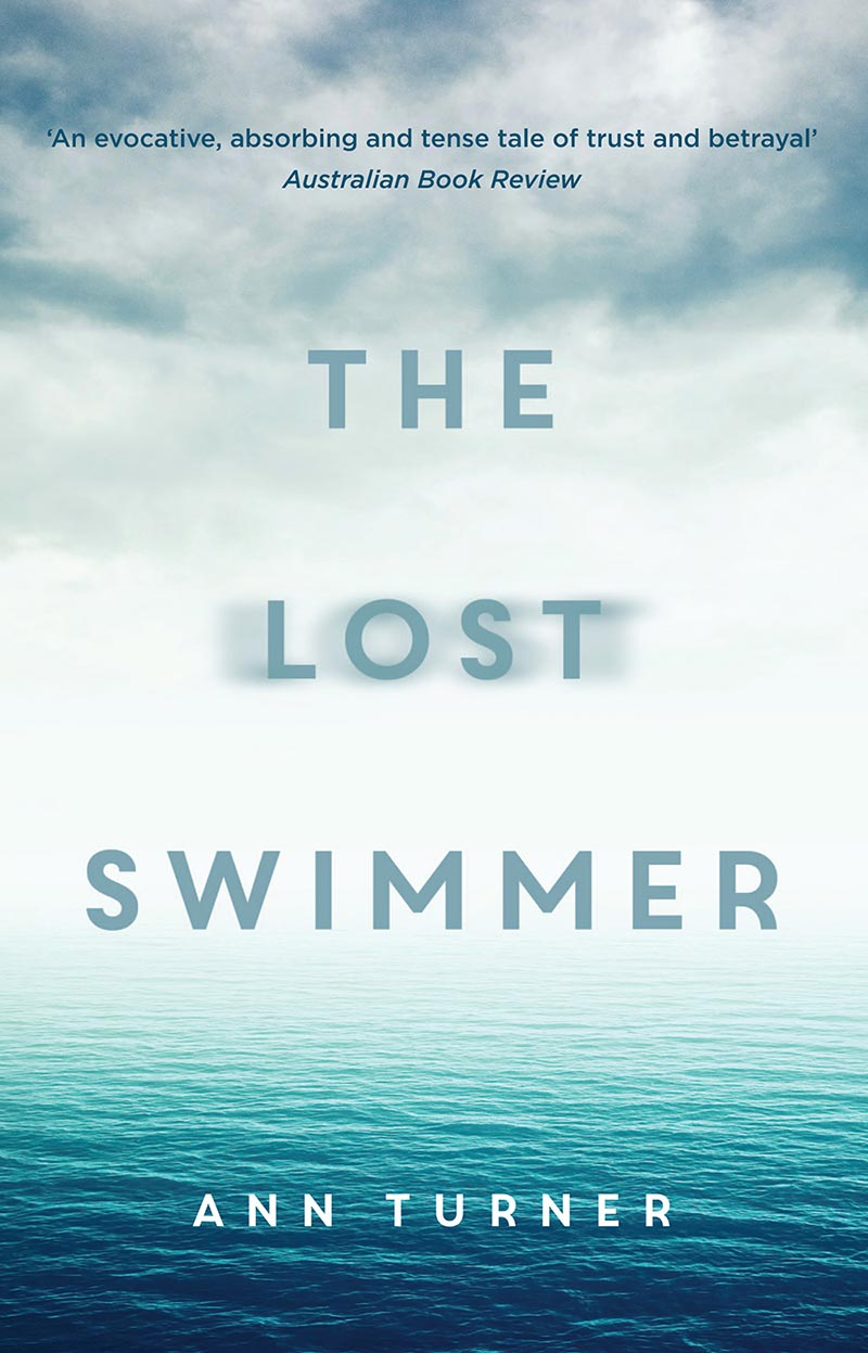 The Lost Swimmer Optioned
