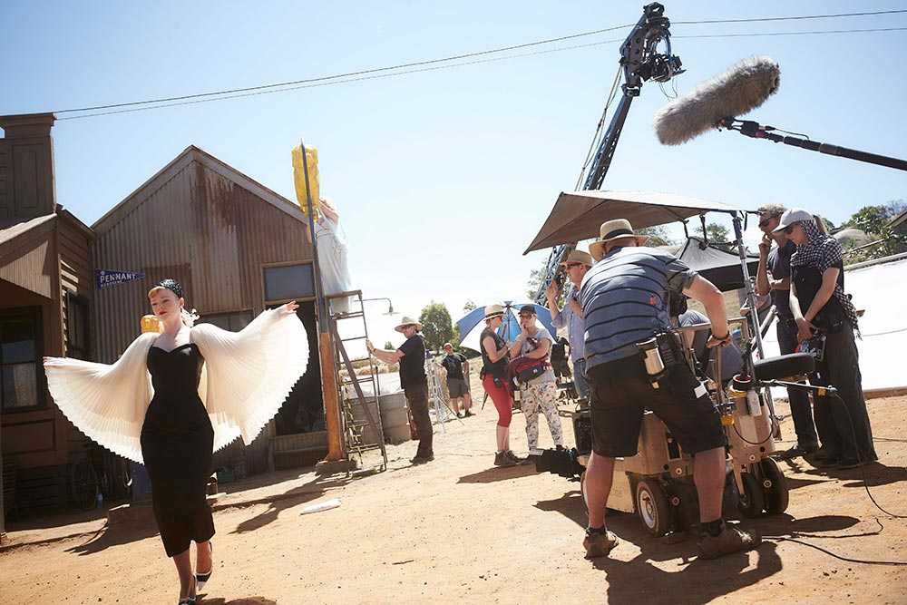 Image result for behind the seams the dressmaker