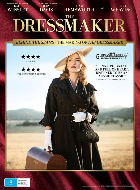 Behind the Seams: The Making of The Dressmaker