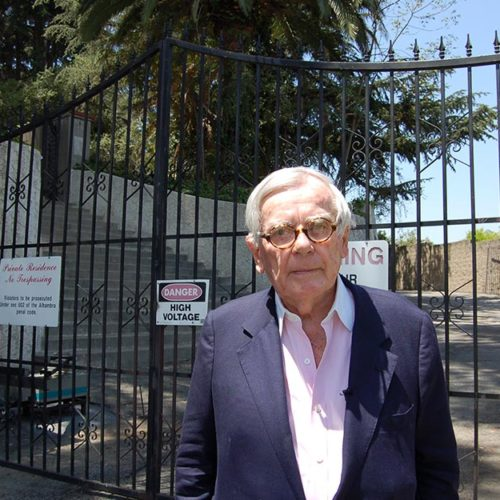 Dominick Dunne Net Worth - Celebrity Net Worth