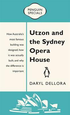 Utzon and the Sydney Opera House book cover