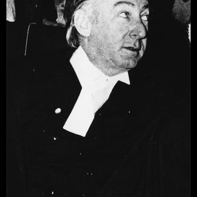 Lionel Murphy QC