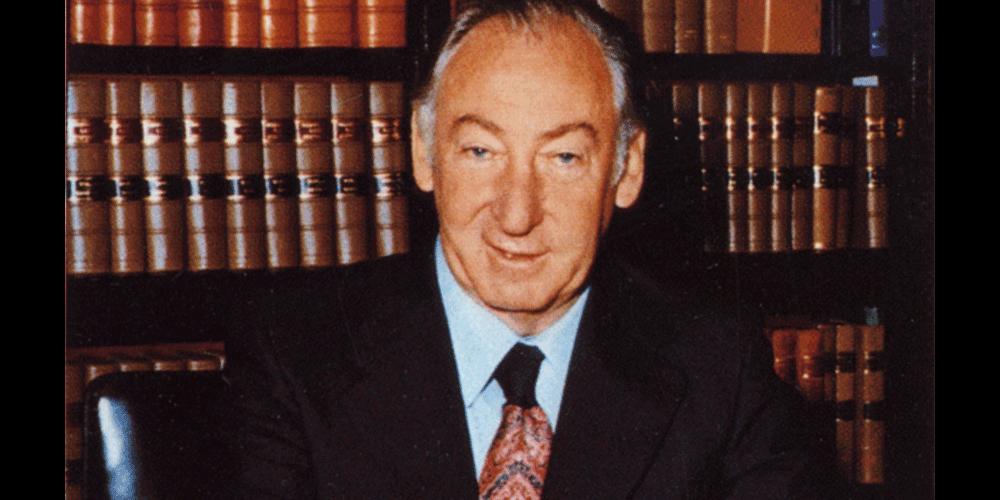 Justice Lionel Murphy