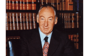 Justice Lionel Murphy