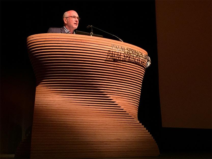Harry Seidler: Modernist has US Premiere at Palm Springs Modernism Week