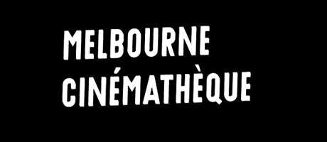 Melbourne Cinematheque logo