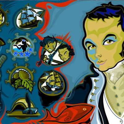 The Life and Times of the Extraordinary Vice Admiral William Bligh
