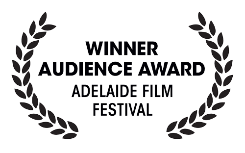 JILL BILCOCK: DANCING THE INVISIBLE wins the GU Film House Audience Award for Best Documentary at Adelaide Film Festival