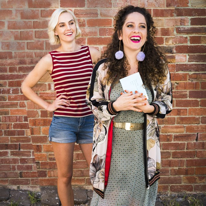 OTHER PEOPLE'S PROBLEMS to screen as part of ABC iview's Binge on Comedy