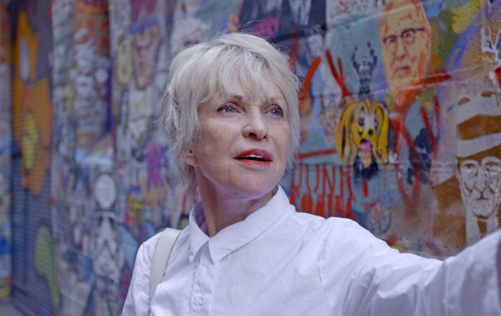 Jill Bilcock: Dancing The Invisible inspires retrospective festival 'All About Jill'