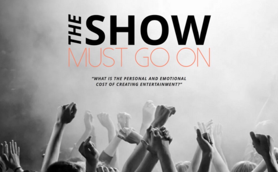 Sue Maslin & Daryl Dellora join team for The Show Must Go On